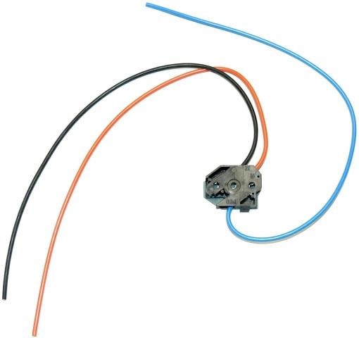 Corvette Connector Power Door Lock Switch Repair With