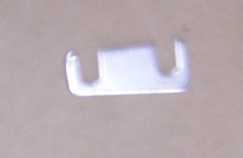 Corvette Shim For Metal Wedge On Door Convertible 63 67