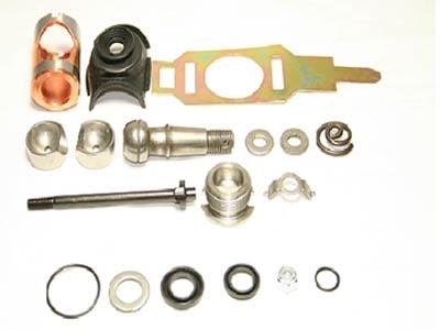Corvette Rebuild Kit Power Steering Control Valve Ball