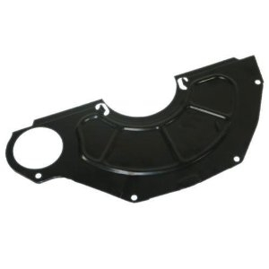 1966-1974 Corvette Clutch Housing Inspection Cover 11/""