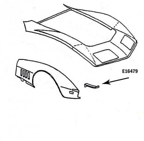 1969 Ford Mustang Body together with Chevrolet Camaro Starting System Wiring Circuit further 1970 Chevy C10 Truck Wiring Diagram together with Jeep Howell Fuel Injection Schematic as well 1967 Corvette Speaker Wiring Diagram. on 72 corvette wiring diagrams free