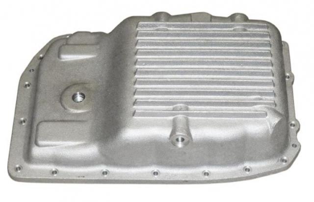 New Corvette Stingray >> Corvette Pan Transmission As Cast Aluminum Sand Cast Gm 6l80, 6l80e 06 14 ( #E20931 ) | Corvette ...