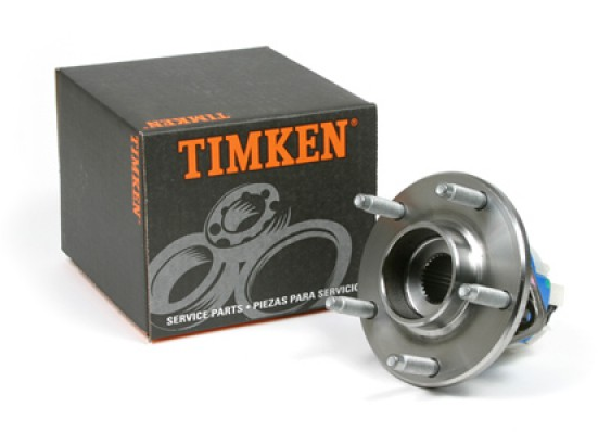 BEARING ASSEMBLY-REAR WHEEL-WITH HUB-TIMKEN-97-08
