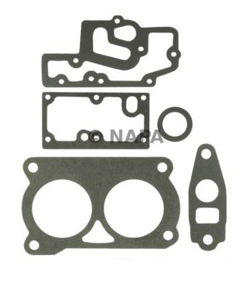 Ecklers Premier Quality Products 25-111080 Corvette Throttle Body Gasket Kit LT1