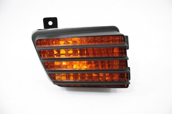 1980 Corvette For Sale >> Corvette Lamp Assembly Turn Signal And Parking Lamp Right 80 82 ( #E8418R ) | Corvette Pacifica
