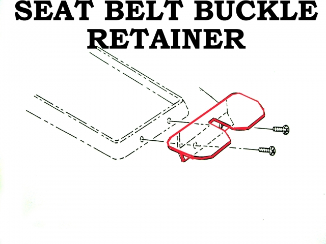 Return Spring Diagram likewise Retainer Seat Belt Buckle No Holes Import 64 66e additionally P 0900c1528008ff49 likewise 1970 Cadillac Wiring Diagrams besides 69 Chevelle Alignment Specs. on 1964 corvette stingray wiring