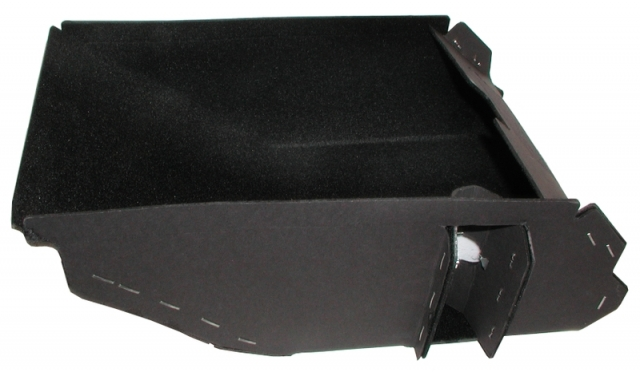 1977 Corvette For Sale >> Corvette Glove Box Assembly With Lens And Bezel Installed Usa 68 77 ( #EC374 ) | Corvette Pacifica