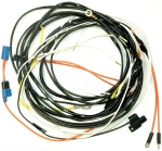 74528 HARNESS-WIRE-ALARM SYSTEM-ALL-69-70