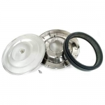 1007 AIR CLEANER ASSEMBLY-340 H.P.-63