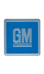 13019 DECAL-GM MARK OF EXCELLENCE-PAIR-67