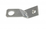 34025B BRACKET-IGNITION SHIELD-LOWER-OUTER-63-79