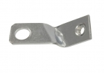 34025C BRACKET-IGNITION SHIELD-LOWER-INNER-LEFT-63-79