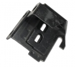 39665 BRACKET-REAR DECK LID LATCH-LEFT-86-96