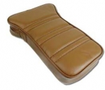 45502 T CUSHION-LEATHER-CENTER ARM REST-72-78