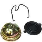 5218B CAP-MASTER CYLINDER-COVER AND BAIL AND SEAL-64