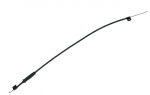 92042 CABLE-ACROSS DECK LID-CONVERTIBLE TOP RELEASE-CONVERTIBLE TOP REAR BOW-2 REQUIRED-86-88