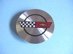 95090 CAP-WHEEL CENTER WITH EMBLEM-16 WHEEL-EXCEPT 87 & 89-86-90
