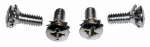 E10373 SCREW-56-67 FROTN LATCH & 63-67 FRONT LATCH STRIKER-4 PIECES
