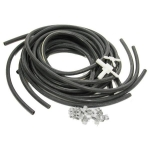 E10421 HOSE KIT-VACUUM-HEAT AND AIR CONTROL WITH AIR CONDITIONING-71-75