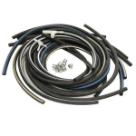 E10423 HOSE KIT-VACUUM-HEAT AND AIR CONTROL WITH AIR CONDITIONING-77-82