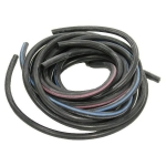 E10427 HOSE KIT-VACUUM-HEAT AND AIR CONTROL WITH OUT AIR CONDITIONING-77-79