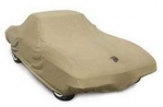 E10594 COVER-CAR-TAN FLANNEL-63-67