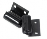 E10667 CLIP SET-PILLAR POST WEATHERSTRIP-OUTER-PAIR-77-82