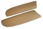 E10698 ARMREST-DOOR PANEL-LEATHER-PAIR-97-04