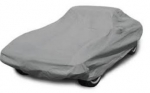 E23022 COVER-CAR-GRAY POLY COTTON-USA-53-62