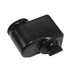 E10805 BOOT-SPARE TIRE LOCK-63L-82