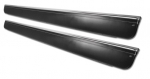 E10977 MOLDING-ROCKER PANEL-NOT AVAILABLE AT THIS TIME-PAIR-67