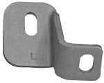 E11043 BRACE-(BRACKET)-REAR BUMPER-CENTER-RIGHT-68-73