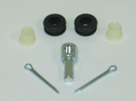 E11096 BUSHING KIT-ACCELERATOR ROD INSTALLATION , 56-67