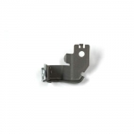 E11467 BRACKET AND CLAMP-ACCELERATOR CABLE-WITH HOLLEY-69-72