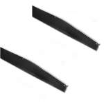 E11490 MOLDING-ROCKER PANEL-EXCEPT PACE CAR-PAIR-78-79