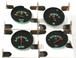 E11785 GAUGES-4 MINOR-60 LBS.-66-67