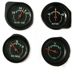 E11787 GAUGES-4 MINOR-70 LBS.-68-71