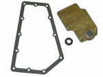 E12091 FILTER AND PAN GASKET-4+3 MANUAL-84-88