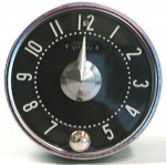 E17714 CLOCK-STOCK MOVEMENT-REBUILD SERVICE-58-62