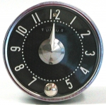 E17715 CLOCK-QUARTZ MOVEMENT-REBUILD SERVICE-58-62