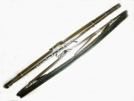 E12626 BLADES-WINDSHIELD WIPER-CORRECT REPRODUCTION-PAIR-56-62