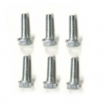 E12640 BOLT-BELLHOUSING ATTACHING-ALL BIG AND SMALL BLOCK-6 PIECES-63-79