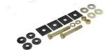 E12732 MOUNT KIT-ADJUSTABLE REAR STRUT RODS 63-79