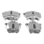 E12820S CALIPER SET-BRAKE-REBUILT-EXCHANGE-4 PIECES-05-12