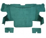 E12938 CARPET-REAR-CONVERTIBLE-MASS BACK-TRUVETTE-05-13