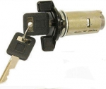 E13003 CYLINDER-IGNITION LOCK-KEYED-AUTOMATIC-84-85