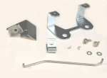E13143 BRACKET KIT-BACK UP LIGHT SWITCH-WITH T 10 TRANSMISSION-63E