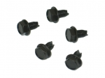 E13497 BOLT SET-BRAKE AND FUEL LINE CLIP-5 PIECES-56-67