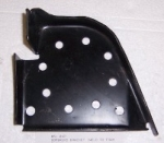E13517 BRACKET-FRAME CROSS MEMBER-SOMBRERO-WELD TO FRAME-LEFT-67L-79