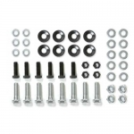 E13806 BOLT KIT-REAR BUMPER BRACE-WITH HARDWARE TO ATTACH BRACES TO FRAME-46 PIECES-68-73
